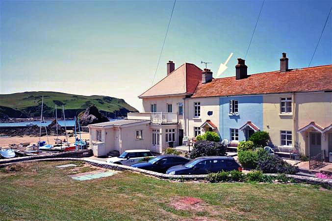 Shippen Cottage an English holiday cottage for 4 in ,