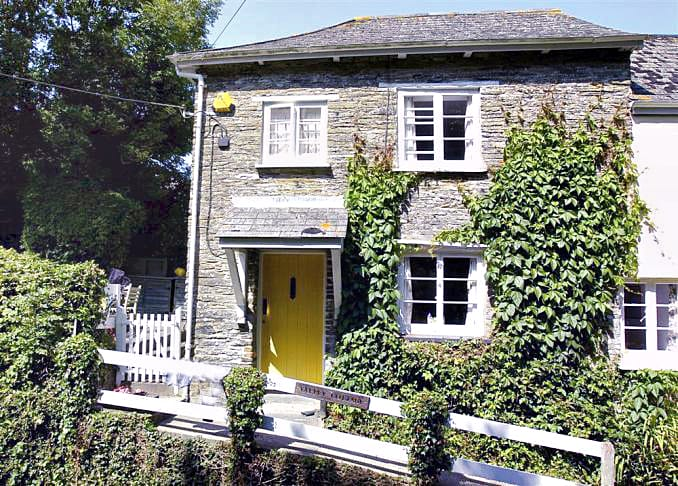Valley Cottage an English holiday cottage for 5 in ,